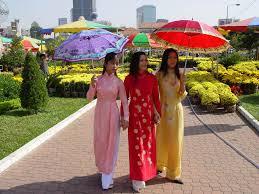 Мой переезд во Вьетнам. С чего все началось!