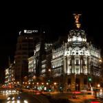 Красоты Испании и Мадрида