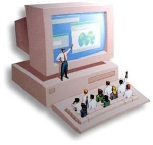 системы для электронного обучения