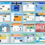 Разработка красивых флеш сайтов