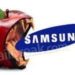Война не на жизнь, а на смерть: суть конфликта Apple и Samsung