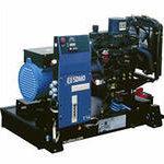 Как используются дизель-генераторы