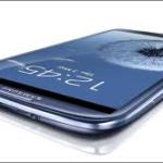 Samsung выпустит Galaxy S III в фиолетовом цвете