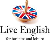 live-english-logo