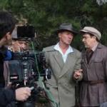 Работа с актерами в кино