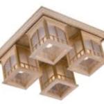 Идея для бизнеса: декорирование домашних светильников