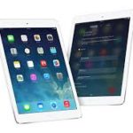 iPad Air – одно из лучших творений компании Apple