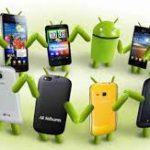 Самые популярные приложения на андроид