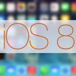 Новое в iOS 8