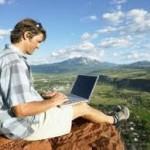 Какая бывает работа в интернете?
