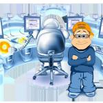 Стабильная работа компьютеров — залог успешного бизнеса!