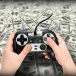 Заработок игровой валюты