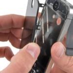 Сервисный ремонт iphone 5.