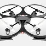 Квадрокоптер – мир с высоты птичьего полета