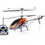 Обзор вертолета модели Sky Dragon от компании Silverlit. Какой вертолет лучше купить?