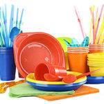 Одноразовая посуда оптом – бесспорная выгода