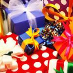 Подарки, которые оценит каждый человек.