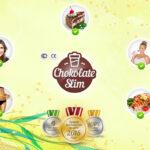 Chokolate Slim — идеальный вариант для сброса лишнего веса