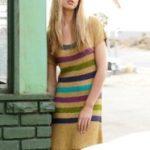 Вязаные шарфы: стильное дополнение женского гардероба