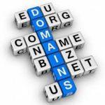 Особенности выбора доменных имен
