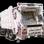 Виды пищевых отходов и способы утилизации