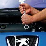 Качественный ремонт автомобилей пежо.