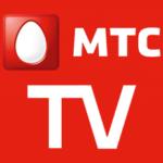 Если телевидение, то только МТС