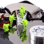 Компьютерная помощь в восстановлении данных
