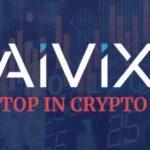 Сеть Aivix одна из лучших партнерских программ на рынке крипты.