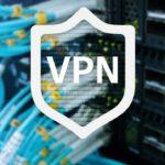VPN соединения