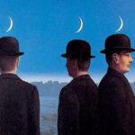 История художника сюрреалиста Рене Магритта