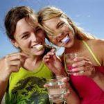 Здоровый образ жизни молодежи