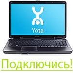 Yota — интернет нового поколения