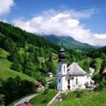 Туристические поездки в Германию