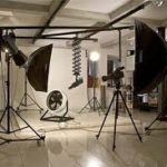 Особенности студийной фотосъемки