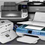 Ремонт принтеров – выбор картриджа