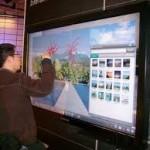 Интерактивные доски Promethean PRM20 для образовательного процесса
