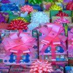 Где купить новогодние подарки для детей?
