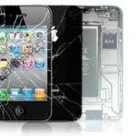 Где отремонтировать Wi-Fi iPhone 4s?