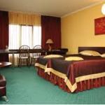 Гостиничный бизнес в Приволжье