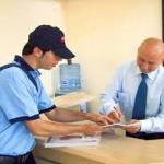 Как открыть свой бизнес по доставке товаров