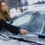 Как женщине сохранить свой автомобиль?