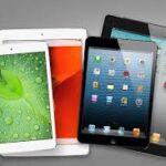 iPad Air или iPad mini Retina? Что выбрать?