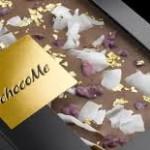 Шоколад в подарок ChocoMe