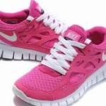 Кроссовки Nike Free Run были созданы, чтобы побеждать