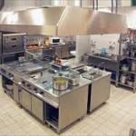 Как выбрать качественное оборудование для ресторана и угодить клиенту?