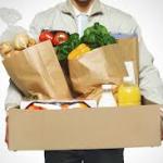 Доставка еды на дом из ресторанов и кафе