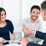Как оформить кредит в банке?