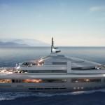 Безграничные возможности на воде со стальной моторной яхтой