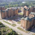 Привлекательность приобретения квартиры в новостройке Подмосковья